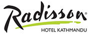 Radisson Hotel in Kathmandu, major supporter of Hillary Medal presentation event, March 2014