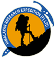 Himalayan Research Expeditions logo
